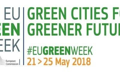"""Skup """"Zelene oznake za zelene gradove"""""""