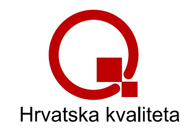 Croatian Quality Award