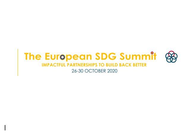 europski samit o ciljevima održivog razvoja